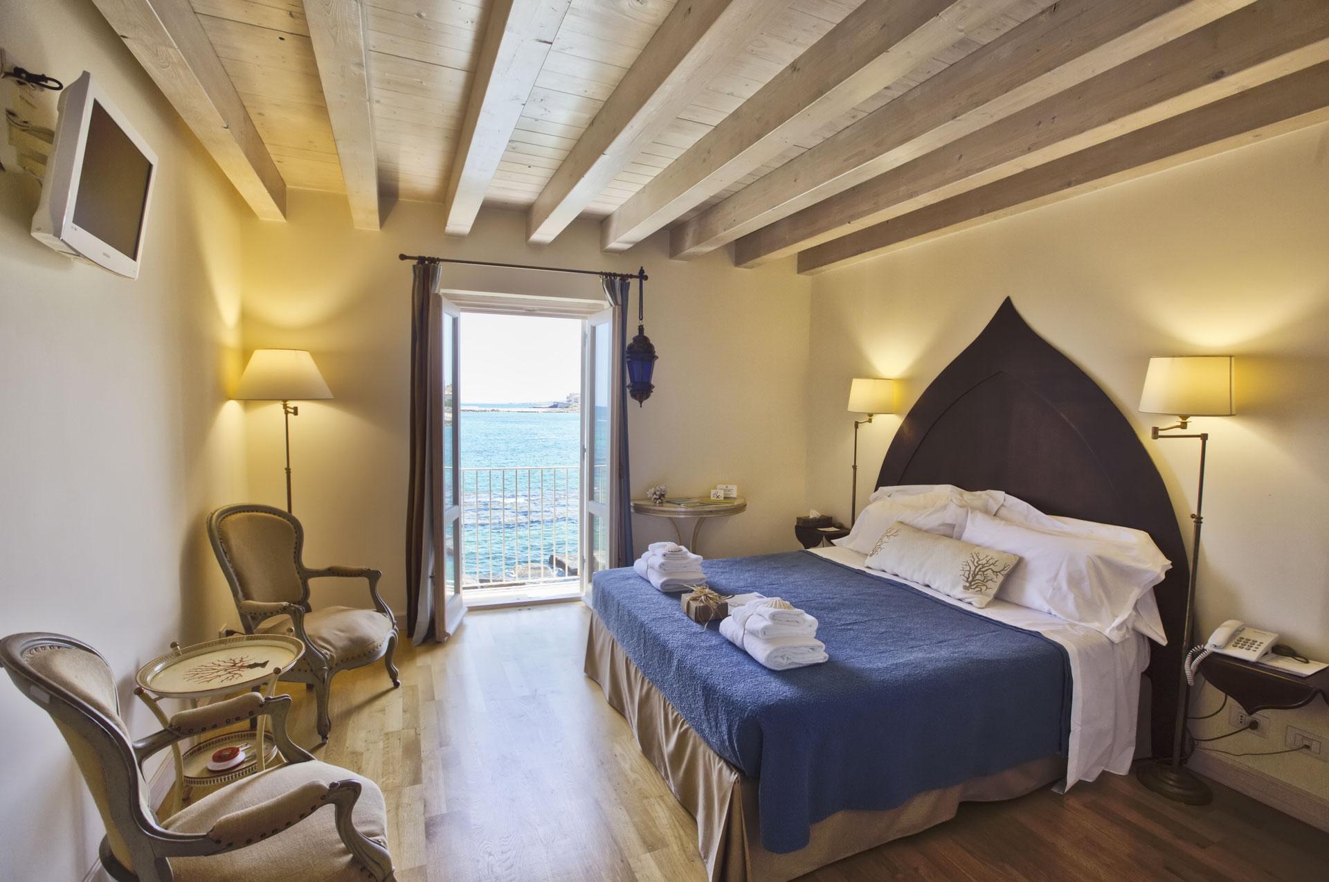 luxury hotel siracusa